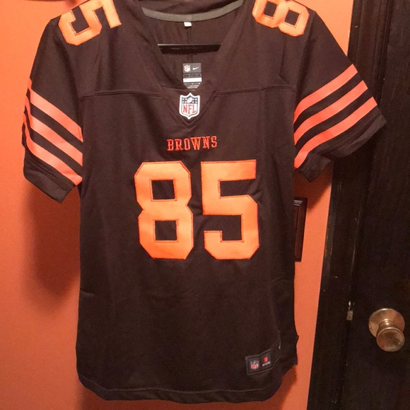 competitive price 663ef 73de4 coupon code for cleveland browns color rush jersey 043b8 fd3cd